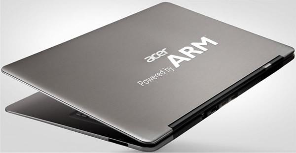 Qualcomm prepara un procesador Quad Core Snapdragon S4 chipsets para Smartbooks