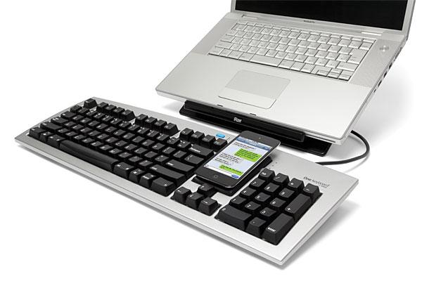 The One, el teclado definitivo para tu iPhone /  PC / Mac / Tablet  / Android