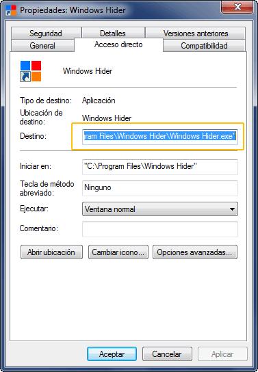 Como extraer un icono de los archivos EXE, DLL, OCX, CPL con IconsExtract