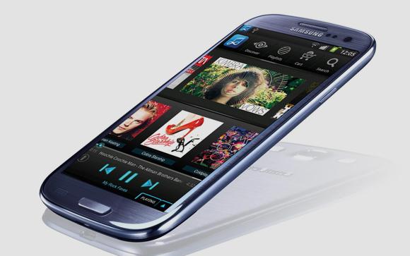 Samsung Galaxy S3 lanzado hoy en 28 países