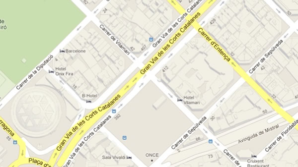 Google Maps offline para Android, navegar por Google Maps sin conexión a internet