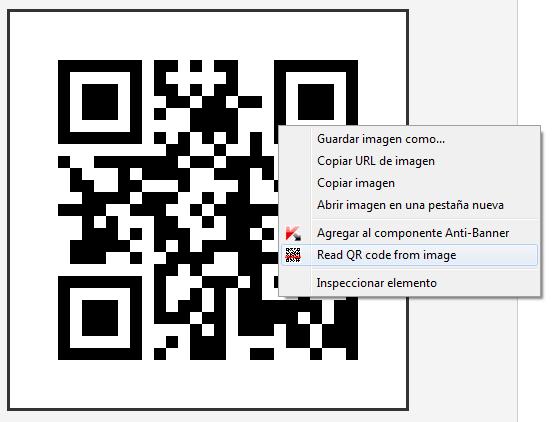 Leer códigos QR fácilmente con QReader para Chrome