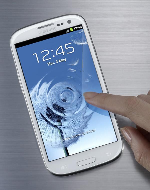 Las ventas del Samsung Galaxy S3 podrían llegar hasta los 10 millones de teléfonos vendidos hasta finales de julio