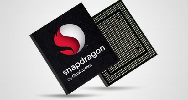 chipsets Snapdragon S4
