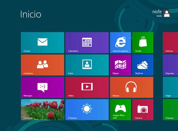 Windows 8 Release Preview disponible para su descarga