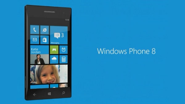 Windows Phone 8 Apollo tendrá los chipsets Snapdragon S4