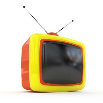 4.- Los videojuegos pueden dañar al televisor