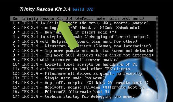 Eliminar la contraseña de Windows 7