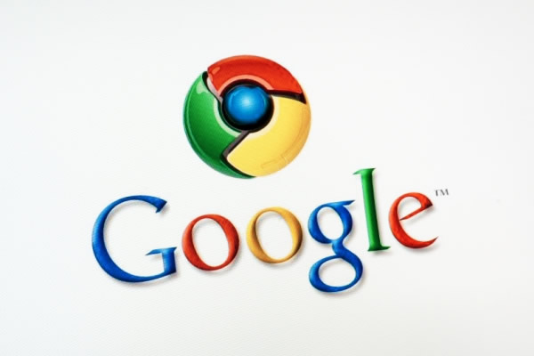 Google Chrome navegador por defecto