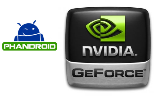 AndroidForums.com y foros de NVIDIA