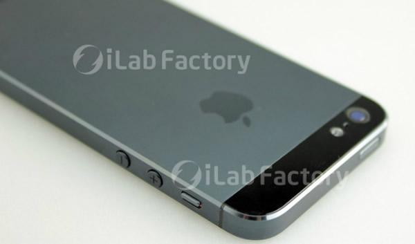 Fotos del iPhone 5
