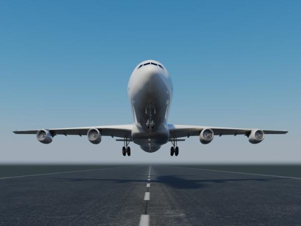 7.- Láseres y móviles pueden derribar aviones