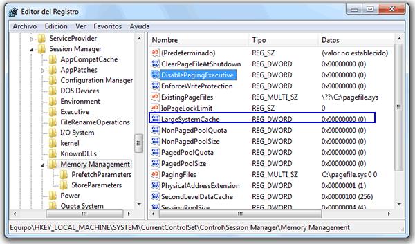 Solución a Windows 7 se tarda mucho en apagar