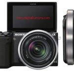 Cámaras Sony NEX-5R y NEX-6