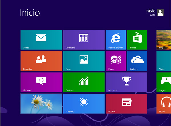 Video de como instalar Windows 8 paso a paso