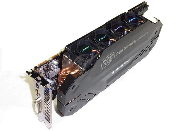 Gigabyte Radeon HD 7970