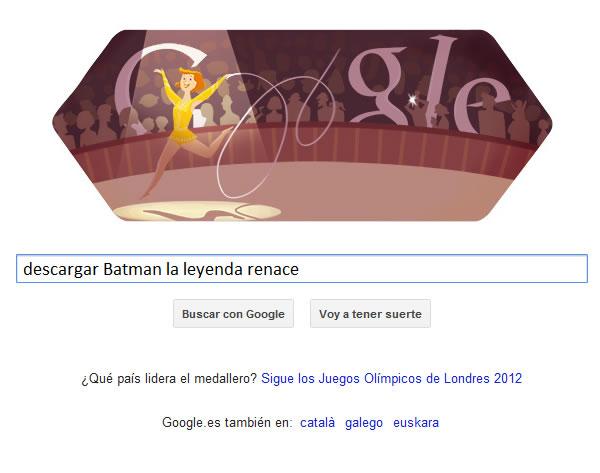 Google: Sitios web con contenido pirata perderán relevancia en los resultados de búsquedas
