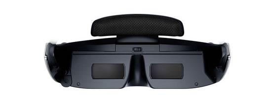 Visores 3D de Sony