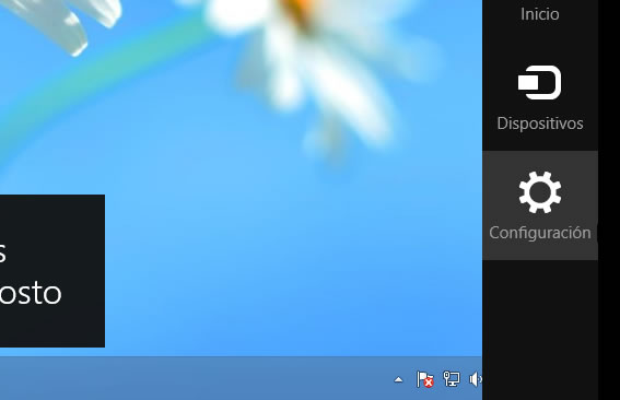 Para confirmar que la hibernación se ha activado en Windows 8