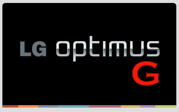 LG publica más detalles sobre el Optimus G [Video]