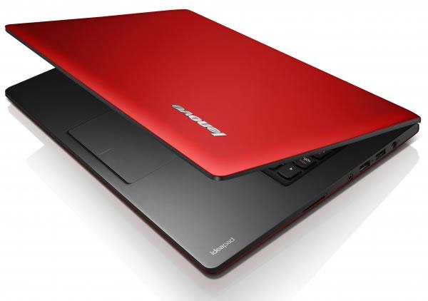 Lenovo presenta sus nuevos modelos de portátiles IdeaPad con Windows 8