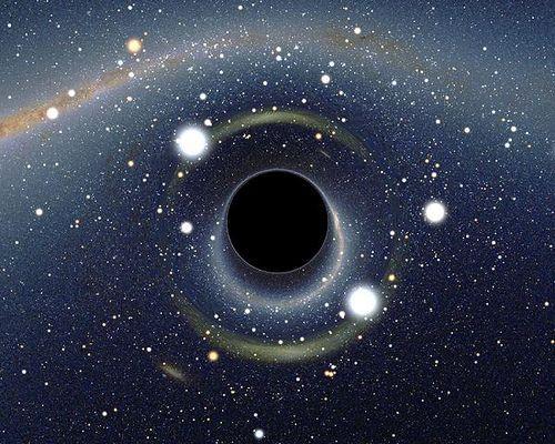 La NASA descubre millones de nuevos agujeros negros y miles de galaxias
