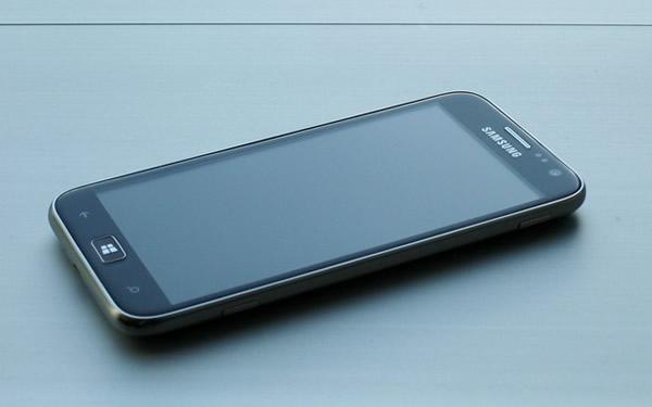 Samsung anuncia Smartphone con Windows Phone 8 antes que Nokia