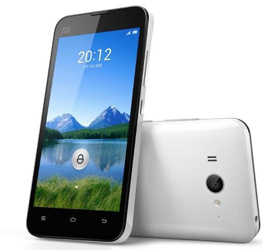 Mi2, Smartphone Chino impresiona por el hardware y por el precio