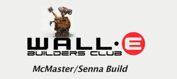 Hombre construye una réplica perfecta de Wall-E [video]