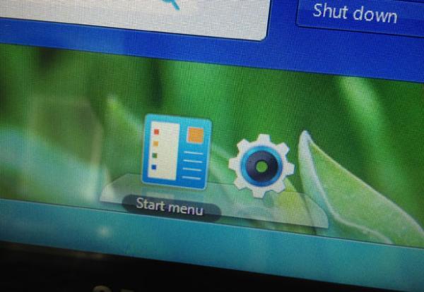 S Launcher Dock de Samsung para Windows 8, traerá de nuevo al botón inicio