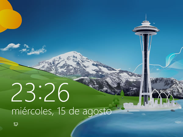 Versión final de Windows 8 Enterprise ya está disponible para su descarga [evaluación de 90 días]