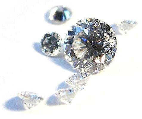 Nuevo material de carbono es tan resistente como el diamante