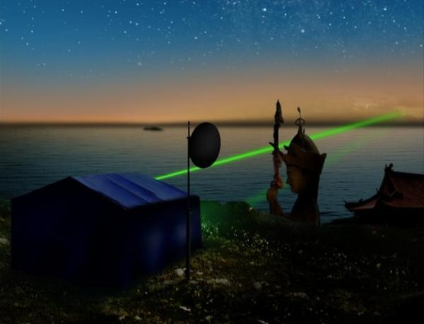 Científicos baten record en el teletransporte cuántico