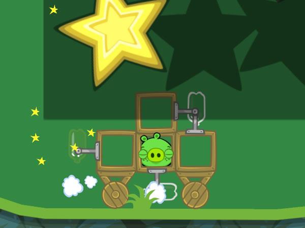 Descargar el juego de Bad Piggies para Windows, Android, iPhone y el iPad