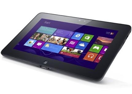 Dell presenta la Tablet Latitude 10 para el sector empresarial