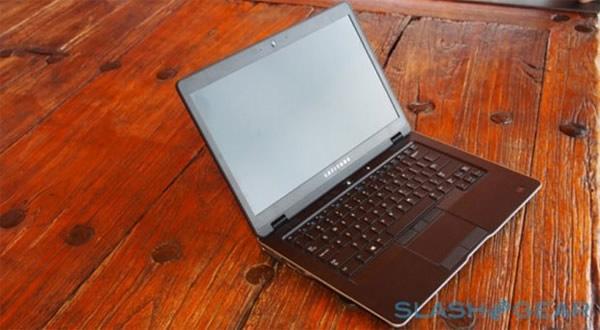 Latitude 6430u el nuevo ultrabook presentado por Dell