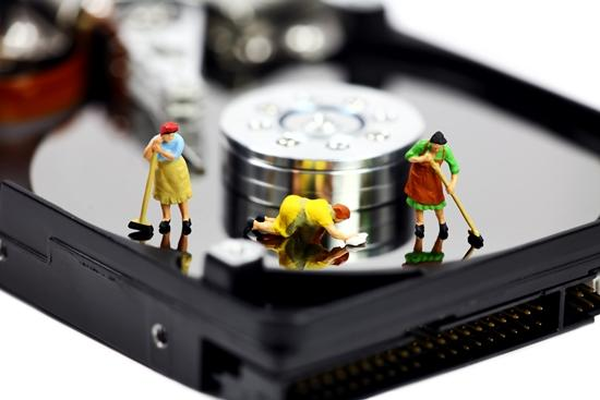 Como limpiar tu sistema con Puran Utilities