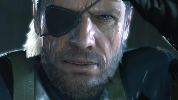 Vídeo de Metal Gear Solid Ground Zeroes con unos gráficos impresionantes