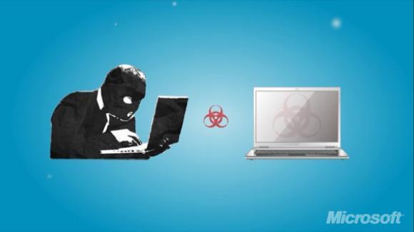 Microsoft interrumpe una cadena de distribución de ordenadores infectados