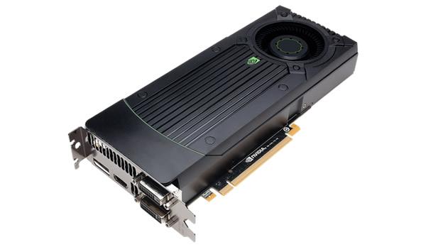 Geforce GTX 650 Ti será presentada el 9 de octubre