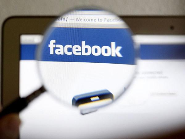 Facebook esta eliminado miles de cuentas falsas