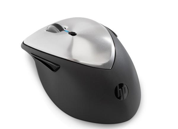 HP lanza el primer ratón con la conexión NFC: Touch to Pair Mouse
