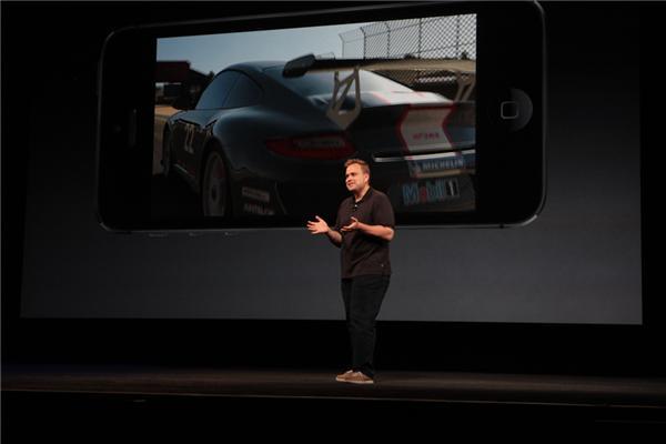 A6 el nuevo procesador del iPhone 5