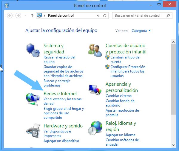 Restaurar la última sesión de Internet Explorer 10
