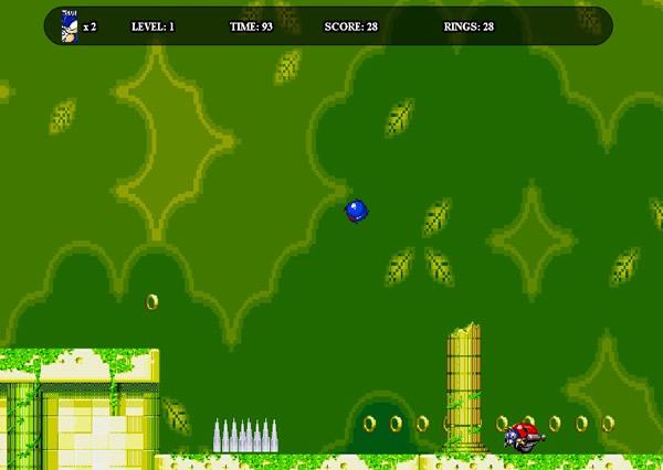 Sonic Xtreme 2 HD, un clásico online para jugar con el erizo azul