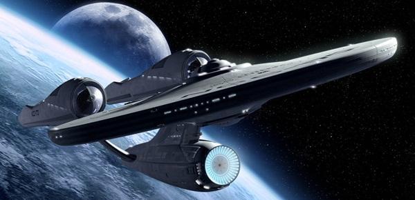 La NASA quiere desarrollar un sistema propulsor como en Star Trek