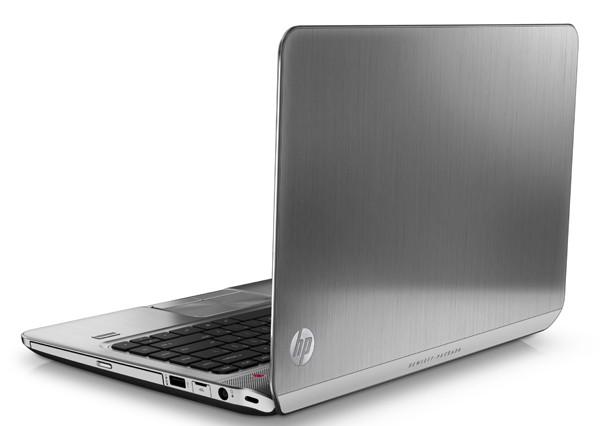 HP presenta su línea de ordenadores portátiles ultrafinos Envy m4