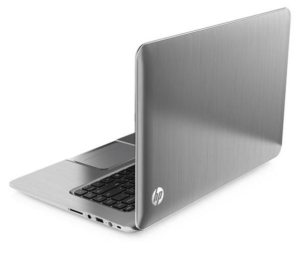 HP lanza su ultrabook SpectreXT Touchsmart con una pantalla Full HD