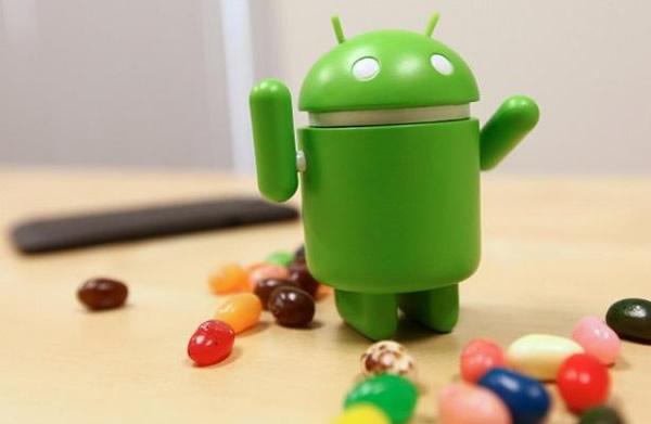 Android 4,1 Jelly Bean comienza a llegar al Galaxy S3 así como a otros móviles