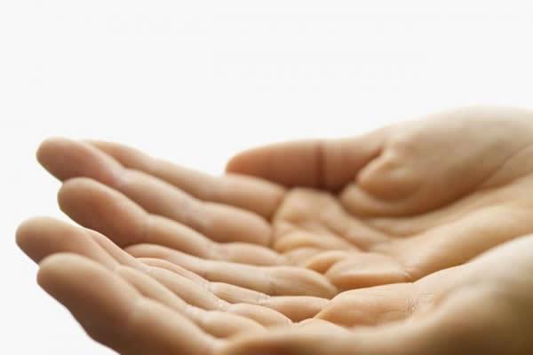 La contraseña del futuro puede ser la palma de nuestras manos